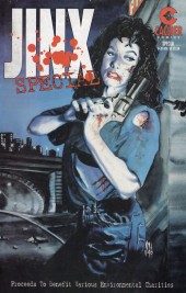 Verso de Jinx (1996) -7- If that's not there in an hour...It's free