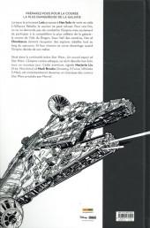Verso de Star Wars - Han Solo -TL- Han Solo