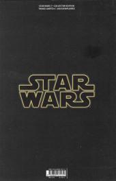 Verso de Star Wars (Panini Comics - 2017) -7TL- La Revanche de l'astromécano