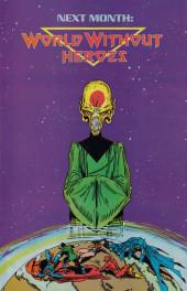 Verso de Invasion! (DC comics - 1988) -2- BattleGround Earth