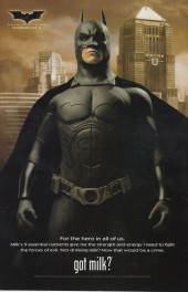 Verso de Justice (2005) -1- Justice chapter one