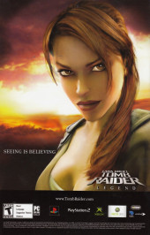 Verso de Justice (2005) -5- Justice chapter five