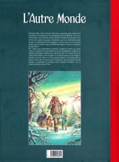 Verso de L'autre Monde -6TL- Le Pays de Noël 2/2