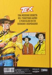 Verso de Tex (70 anni di un mito) -22- A sud del confine