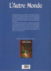 Verso de L'autre Monde -6- Le Pays de Noël (2/2)