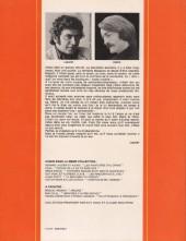 Verso de Al Crane -2- Le retour d'Al Crane