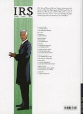 Verso de I.R.$. -12b16- Au nom du président