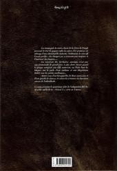 Verso de Le donjon de Naheulbeuk -6a2017- Tome 6