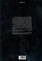 Verso de Le donjon de Naheulbeuk -7a2016- Troisième saison - Partie 1