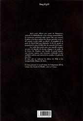 Verso de Le donjon de Naheulbeuk -8a2016- Troisième saison - Partie 2