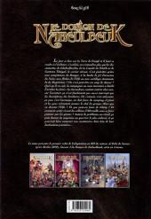 Verso de Le donjon de Naheulbeuk -10a2017- Tome 10