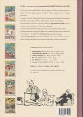 Verso de Félix (Intégrale) -3- Intégrale - tome 3