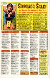 Verso de The amazing Spider-Man Vol.1 (Marvel comics - 1963) -365- 30th Anniversary Issue