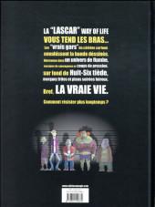 Verso de Lascars -INT- L'intégrale