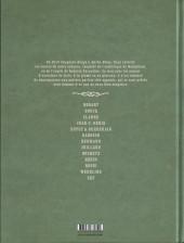 Verso de Sales petits contes -INT- Contes saumâtres
