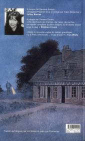 Verso de Gemma Bovery - Tome a12