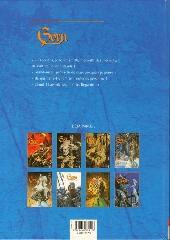 Verso de Gorn -9- Le chant des elfes