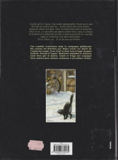 Verso de Magasin général -2a10- Serge