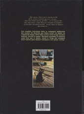 Verso de Magasin général -1a2006a- Marie