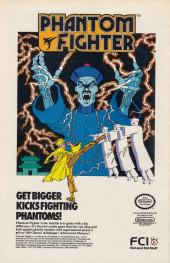 Verso de Lobo (1990) -3- The last czarnian part 3: Spell or die!