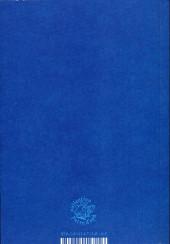 Verso de Bleu - Tome a