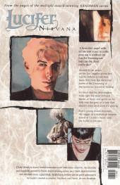Verso de Lucifer (2000) -GN- Lucifer: Nirvana