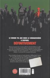 Verso de Walking Dead -3a2009- Sains et saufs ?