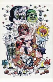 Verso de Madman Comics (1994) -2- Deus Ex Machina