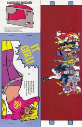 Verso de Atomics (the) (2000) -6- The Physical