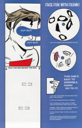 Verso de Atomics (the) (2000) -7- The Skunk!