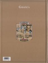 Verso de Les maîtres de l'Orge -8a07- Les Steenfort
