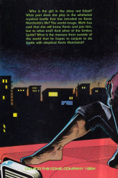Verso de Mage (1984) -3- Chapter 3: The Mousetrap