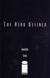 Verso de Mage: the hero defined (1997) -0- Second Interlude