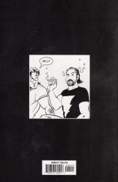 Verso de Mage: the hero defined (1997) -4- Bubble, Bubble, Toil And Trouble
