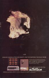 Verso de Jemm, son of Saturn (1984) -6- Return flight!