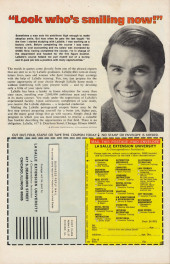 Verso de Marvel Two-In-One (1974) -4- Doomsday 3014!