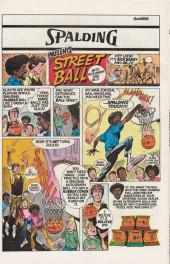 Verso de Marvel Two-In-One (1974) -30- Battle Atop Big Ben!
