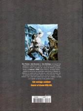 Verso de Savage Sword of Conan (The) - La Collection (Hachette) -17- L'epée de skelos