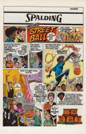 Verso de Marvel Two-In-One (1974) -42- Entropy, Entropy...