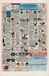Verso de Marvel Two-In-One (1974) -78- Monster Man!