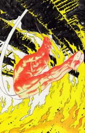 Verso de Marvel Fanfare (1982) -15- Marvel Fanfare #15