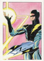Verso de Nexus (Baron/Rude, 1981) -1- Nexus 1