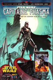 Verso de Star Wars (Panini Comics - 2017) -7VC01- La revanche de l'astromécano