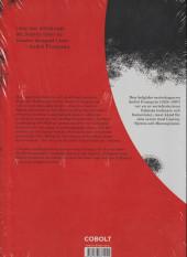 Verso de Idées noires (en langues étrangères) -INT Suédoi- Svarta idéer