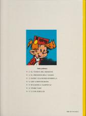 Verso de Spirou et Fantasio (en langues régionales) -17Catalan- Z com zorglub