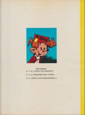 Verso de Spirou et Fantasio (en langues régionales) -13Catalan- Espirú i els homes-bombolla