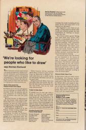 Verso de Sub-Mariner Vol.1 (Marvel - 1968) -31- Attuma Triumphant
