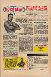 Verso de Tales to astonish Vol. 1 (Marvel - 1959) -77- To Walk Amongst Men!/ Bruce Banner Is the Hulk!