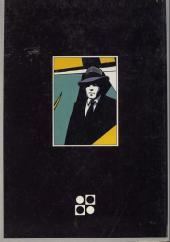Verso de Max Faccioni -1- Faccioni