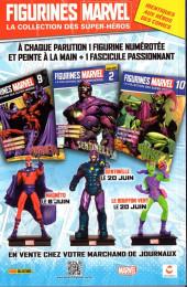 Verso de Spider-Man Universe (Marvel France 3e série) -6- Au cœur des ténèbres